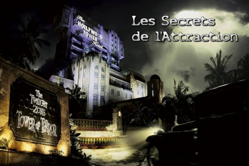 The Twilight Zone Tower of Terror - Un Saut Dans la Quatrième Dimension (2007-2019) - Page 4 11891210