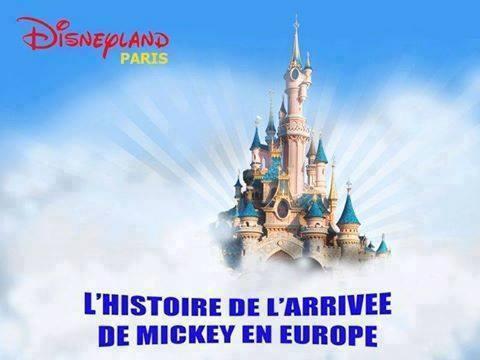 [Vidéo] Euro Disneyland en 1992  34_0-710