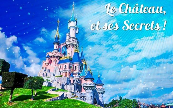 Le Château de La Belle au Bois Dormant - Page 10 50010