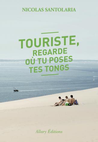 Touriste, regarde où tu poses tes tongs Couv-t10