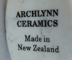 Archlynn Ceramics Made In New Zealand Archly10
