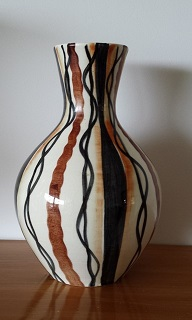 Is this .815 cm vase Cl_ste10