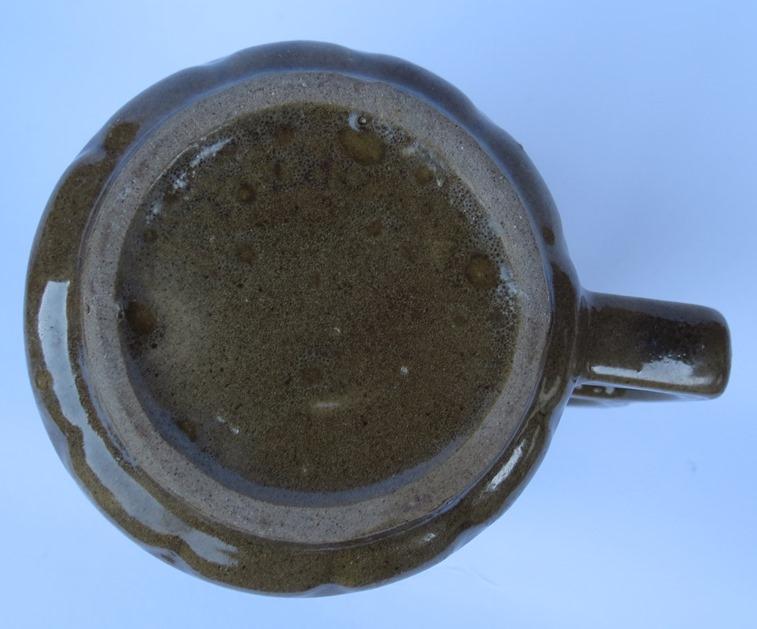 Lovely Orzel mug with double handle Orzel_12