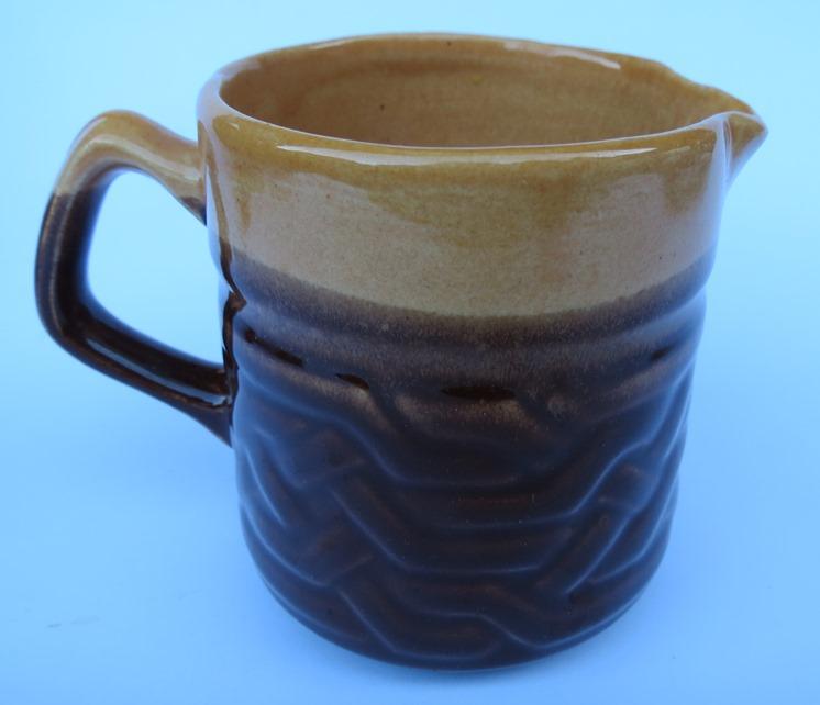 Lovely Orzel mug with double handle Orzel_13