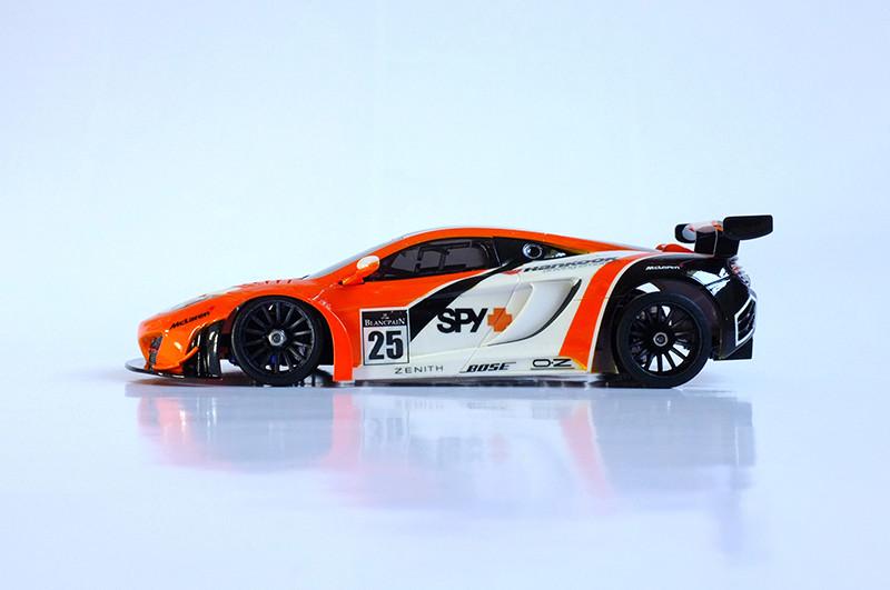 """Mc Laren """"PN Racing"""" 02110"""