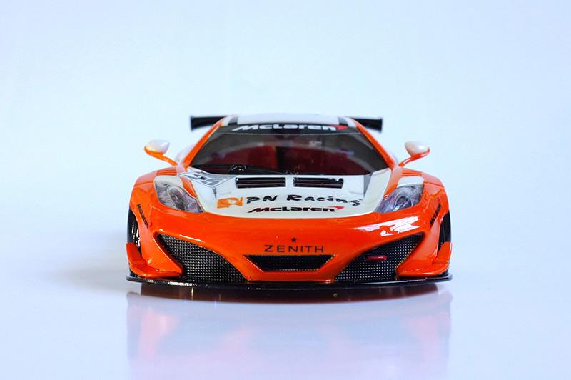 """Mc Laren """"PN Racing"""" 02310"""