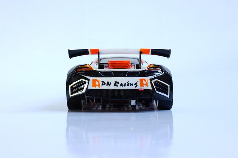 """Mc Laren """"PN Racing"""" 02410"""