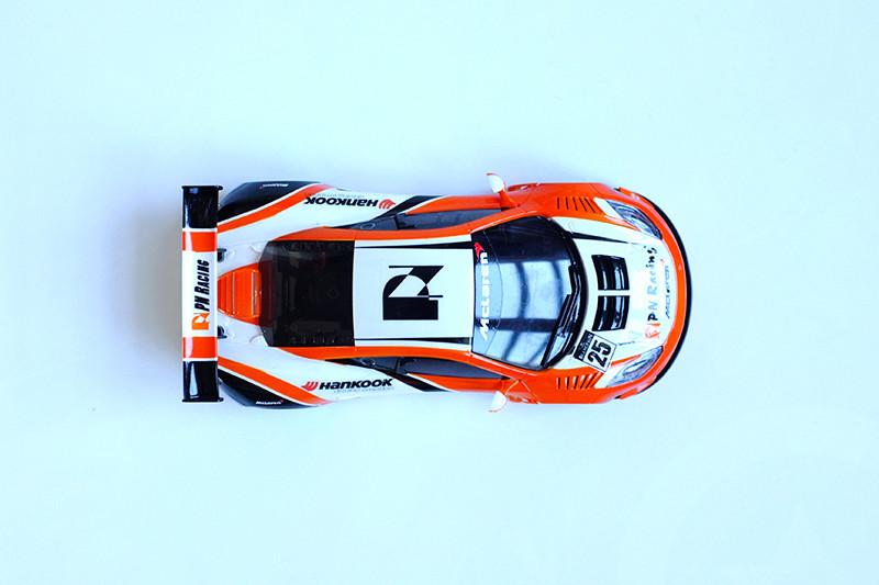 """Mc Laren """"PN Racing"""" 02510"""