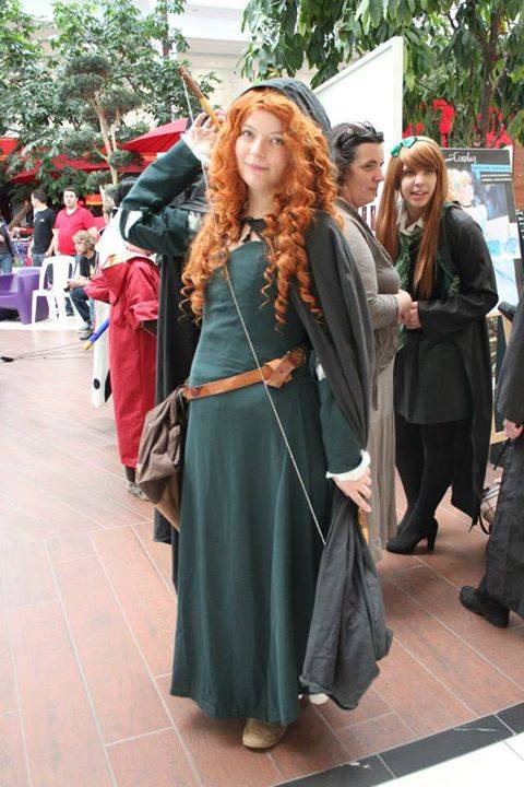 Mes 1er cosplay=) 11141110