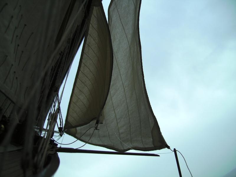 BISQUINE au 1/40 Kit Billing Boats modifié Xavero - Page 8 Bild0312