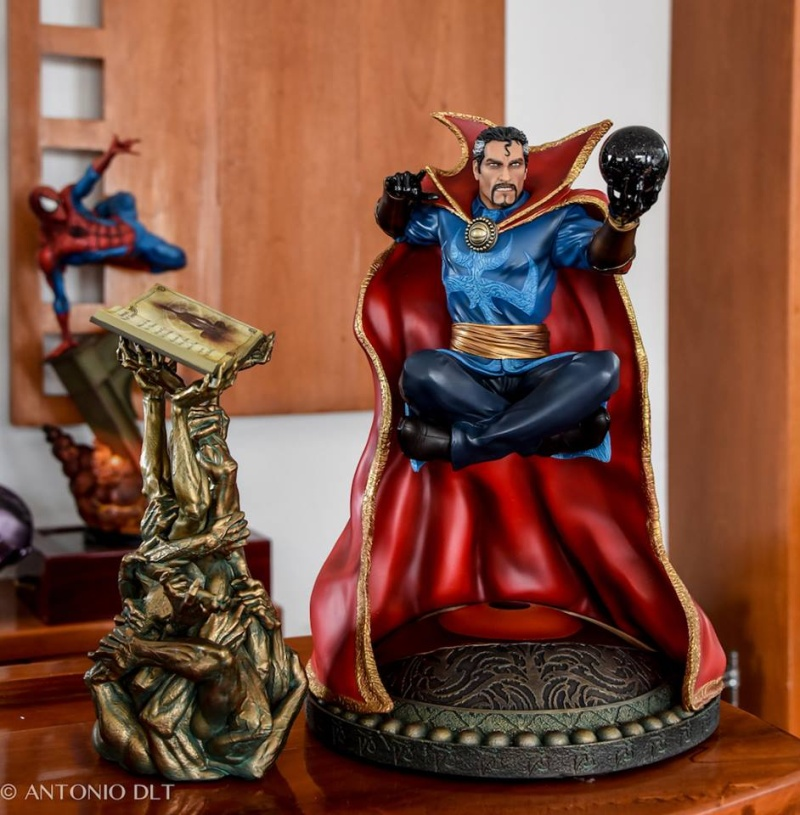 Premium Collectibles : Doctor Strange - Page 5 Image104