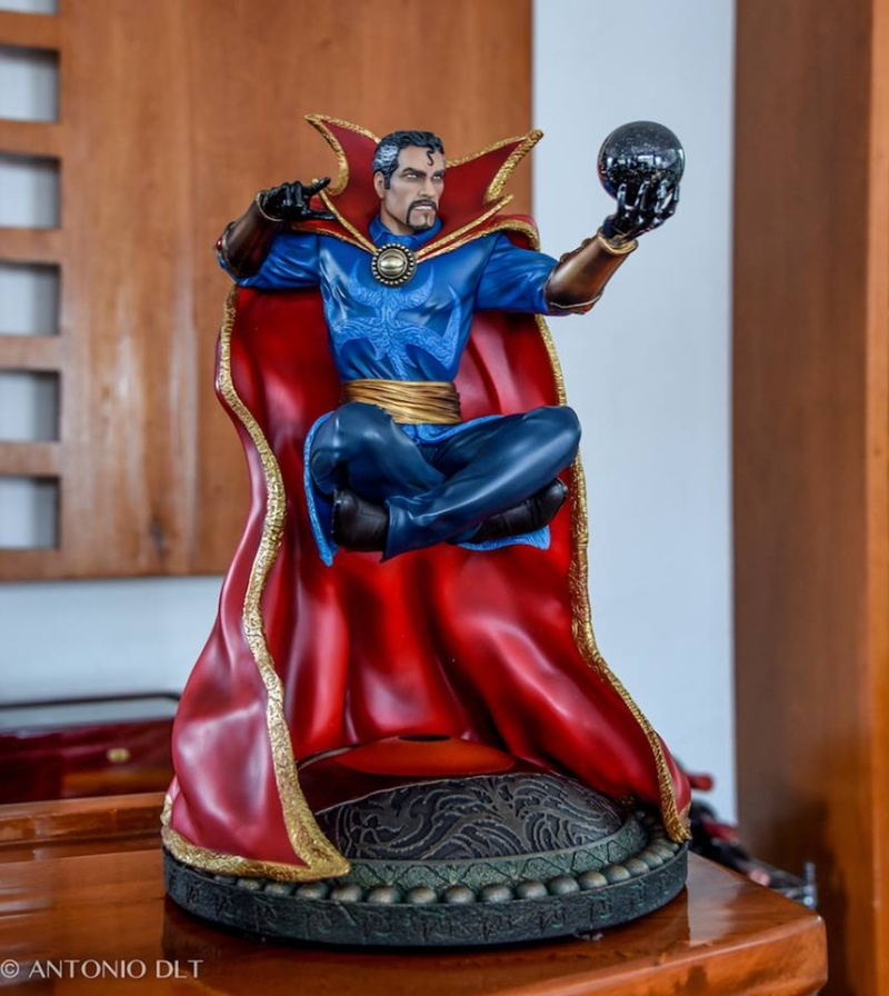 Premium Collectibles : Doctor Strange - Page 5 Image105