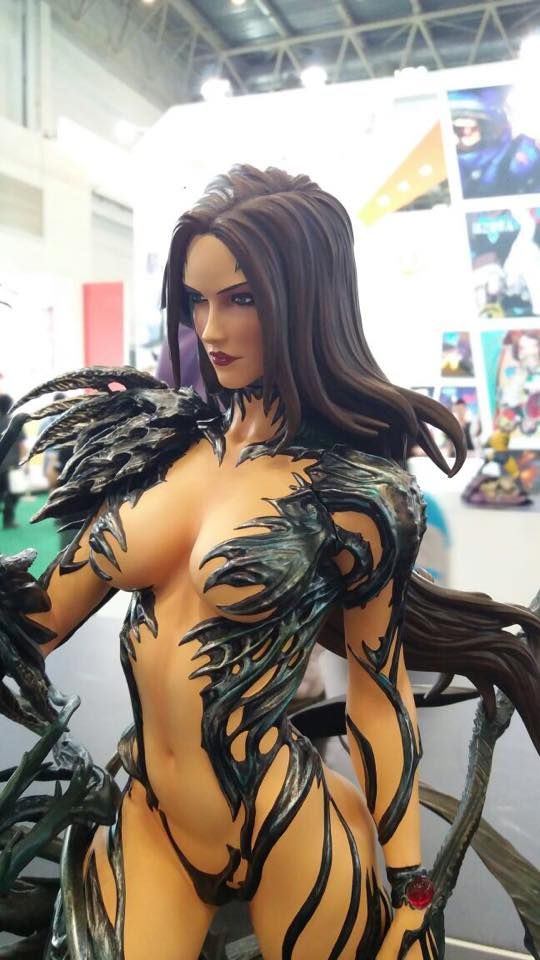 Premium Collectibles : Witchblade - Page 3 Image15