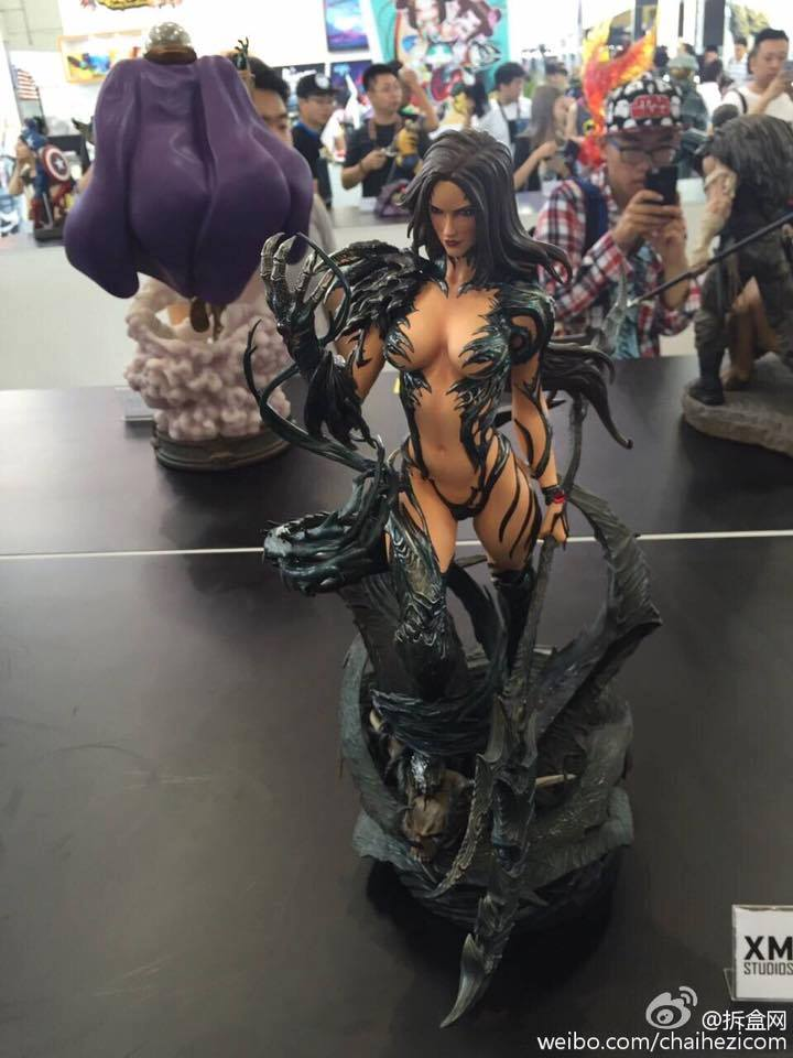 Premium Collectibles : Witchblade - Page 3 Image17