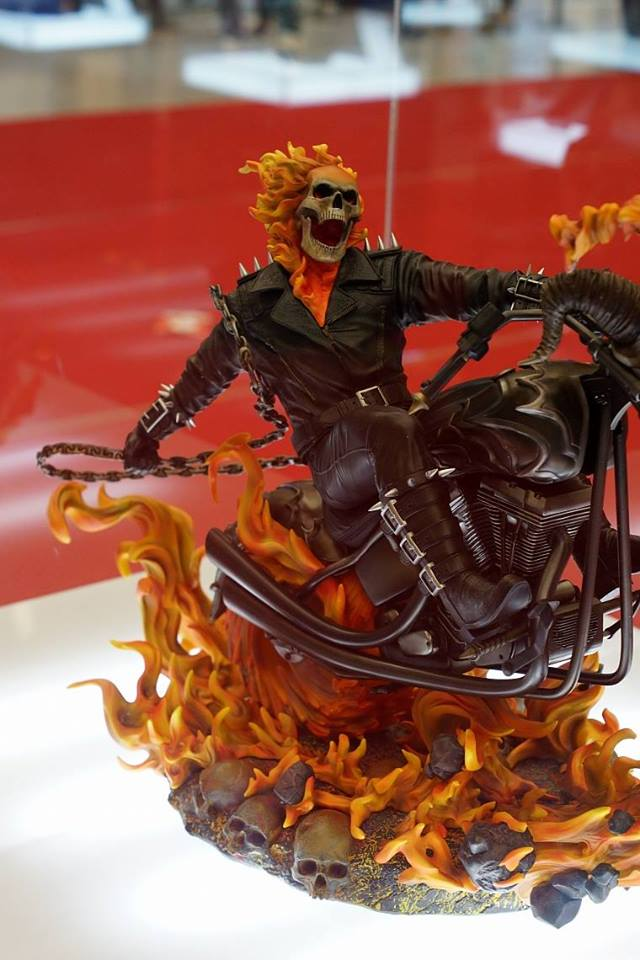 Premium Collectibles : Ghost Rider - Page 3 Image214