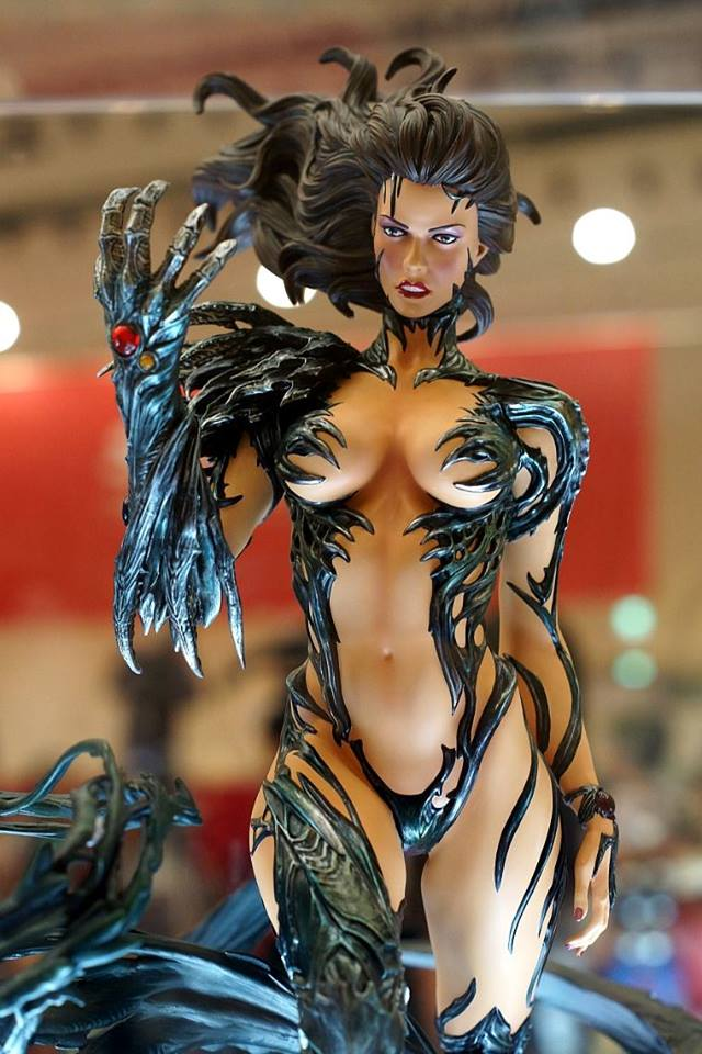Premium Collectibles : Witchblade - Page 3 Image236