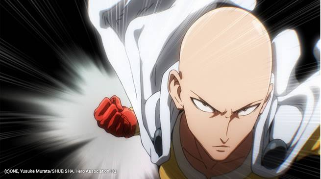 Premium Collectibles : One Punch Man License 1/4 scale Image243