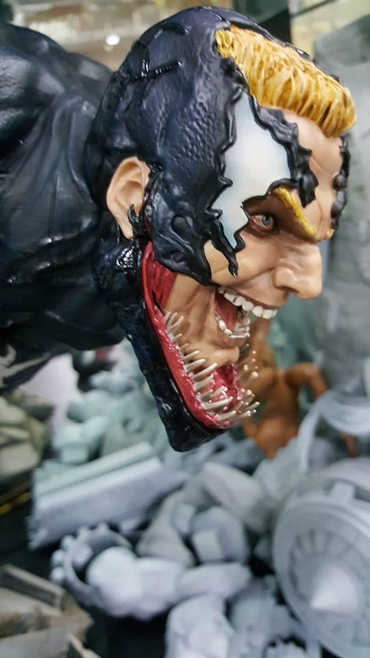 Premium Collectibles : Venom - Comics Version - Page 2 Image277