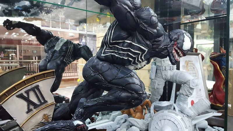 Premium Collectibles : Venom - Comics Version - Page 2 Image305