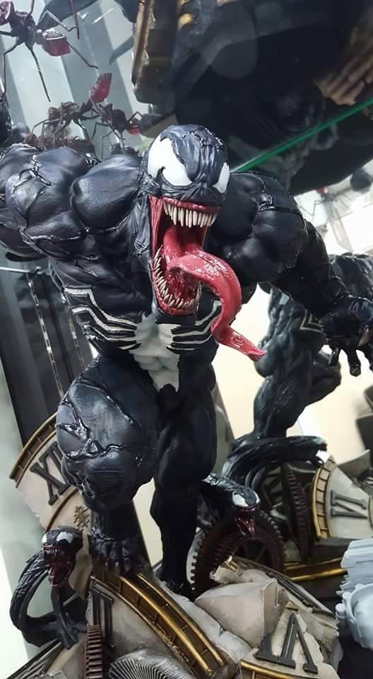 Premium Collectibles : Venom - Comics Version - Page 2 Image308