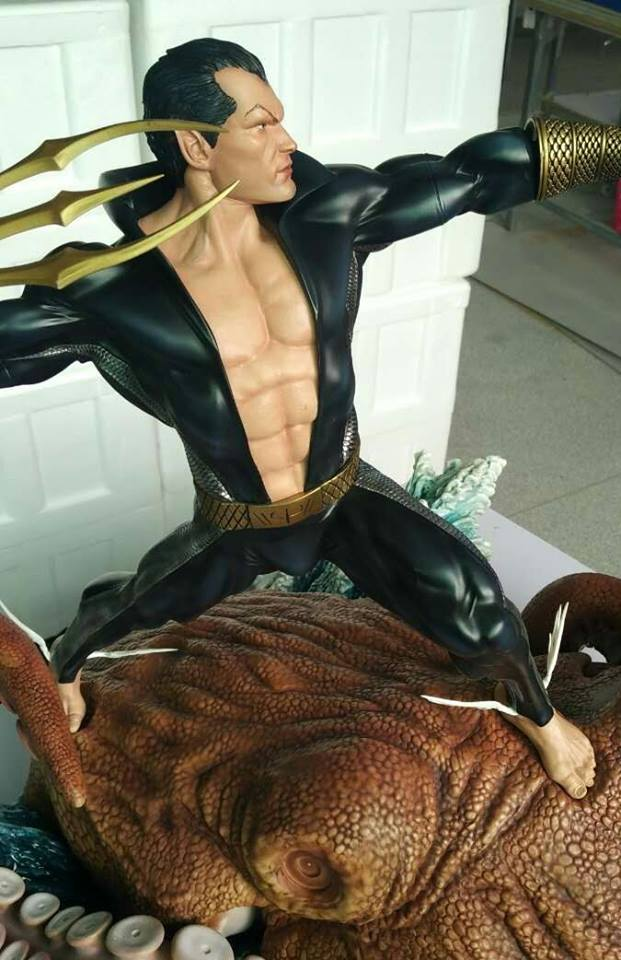 Premium Collectibles : Namor the First, Prince of Atlantis - Page 2 Image349