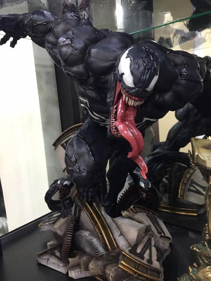 Premium Collectibles : Venom - Comics Version - Page 2 Image365