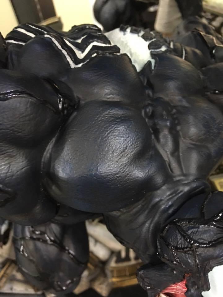Premium Collectibles : Venom - Comics Version - Page 2 Image368