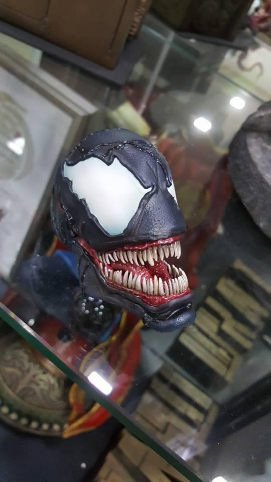 Premium Collectibles : Venom - Comics Version - Page 2 Image61