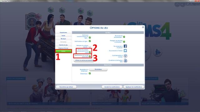 [Fiche] Emmener vos Sims et leur matériel à la plage grâce à trois mods: Beach mod, Life is a Beach Mod, Packing Crate Mod Cases_10