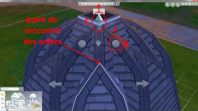 [Apprenti] Construction de toits: les dômes Post_138