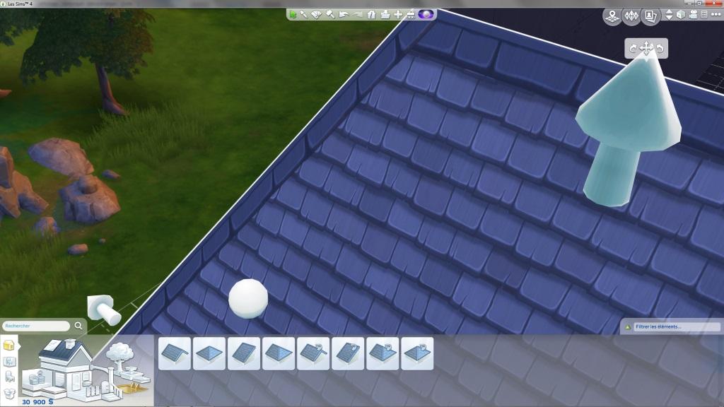 [Débutant] Construction de toits: le toit mansardé Post_423