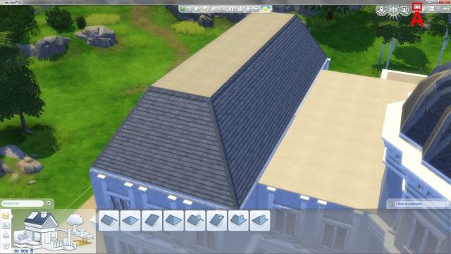 [Débutant] Construction de toits: le toit mansardé Post_424