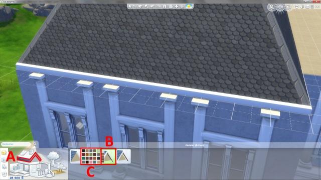[Débutant] Construction de toits: le toit mansardé Post_513