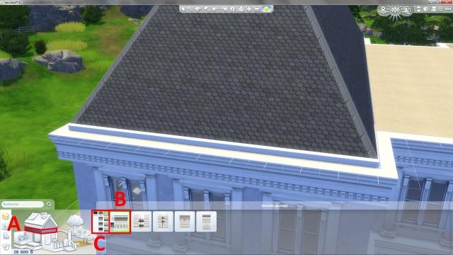 [Débutant] Construction de toits: le toit mansardé Post_514