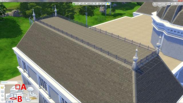 [Débutant] Construction de toits: le toit mansardé Post_515