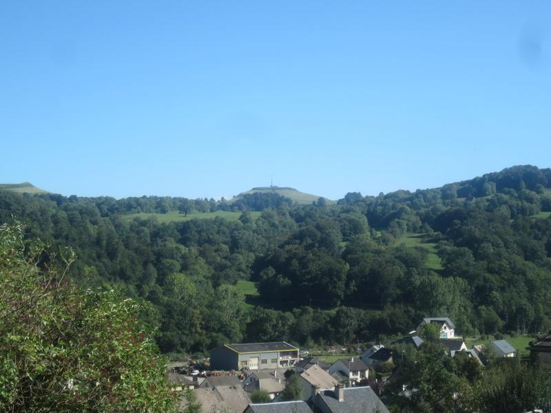 Riom-Es-Montagnes et alentours - Page 5 Fabien67