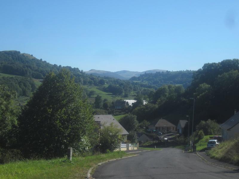 Riom-Es-Montagnes et alentours - Page 5 Fabien68