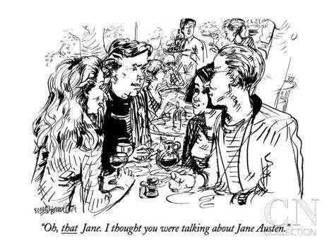 Jane Austen et internet 13895310