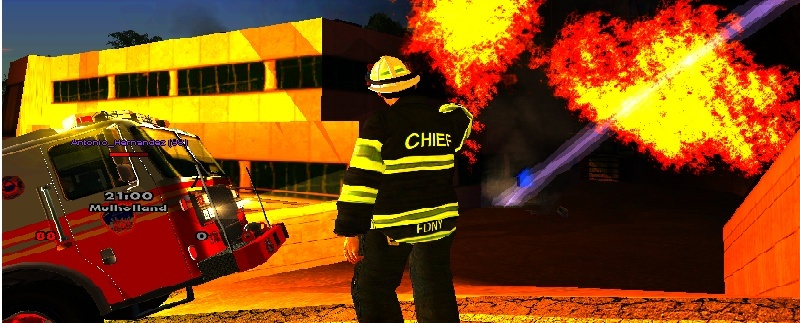 | Los Santos Fire Department | - Page 3 Ordre_11