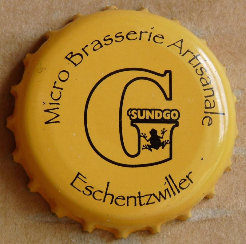 Plus belle capsule de bière française 2016 Gsundg10