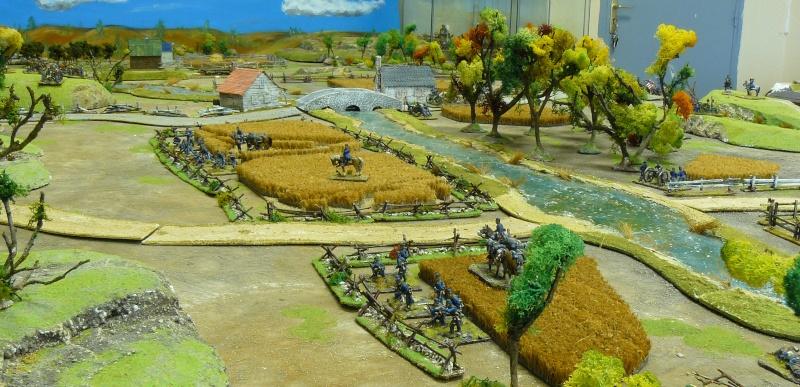Gettysburg, 150° anniversaire. P1190910