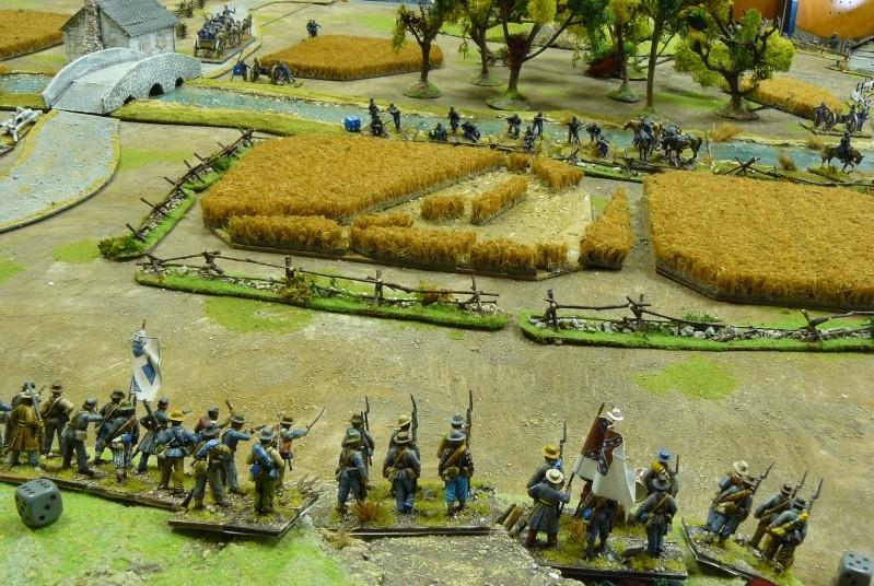 Gettysburg, 150° anniversaire. P1190913