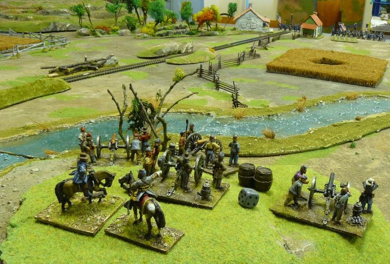 Gettysburg, 150° anniversaire. P1190914