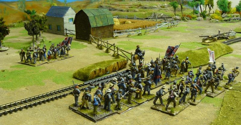 Gettysburg, 150° anniversaire. P1190915