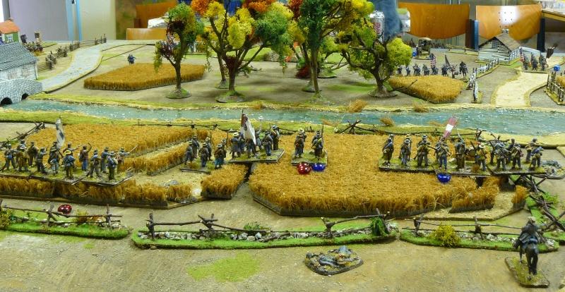 Gettysburg, 150° anniversaire. P1200012