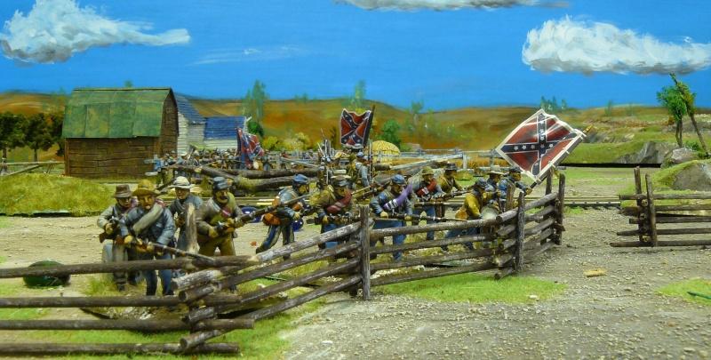 Gettysburg, 150° anniversaire. P1200016