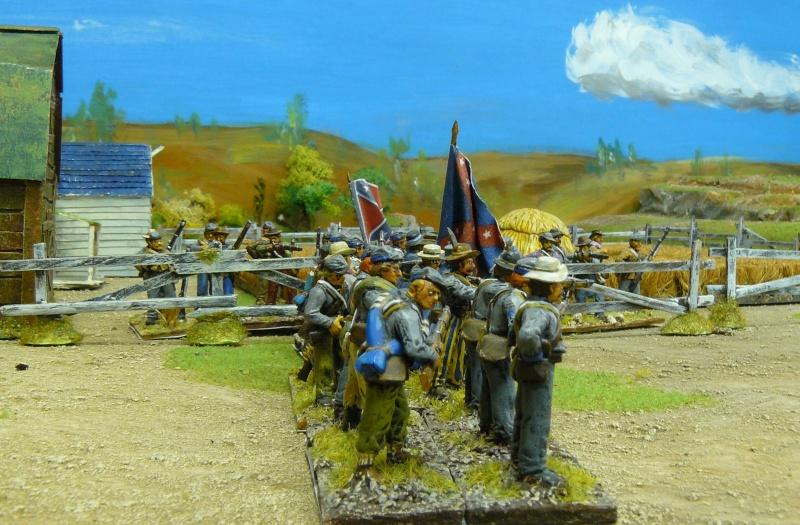 Gettysburg, 150° anniversaire. P1200017