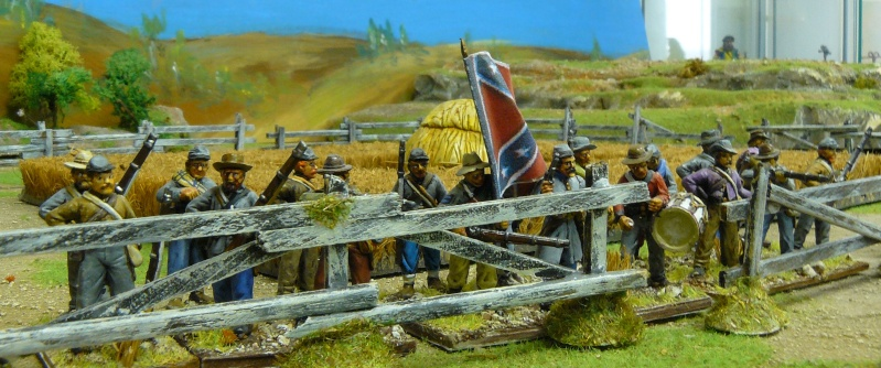 Gettysburg, 150° anniversaire. P1200019