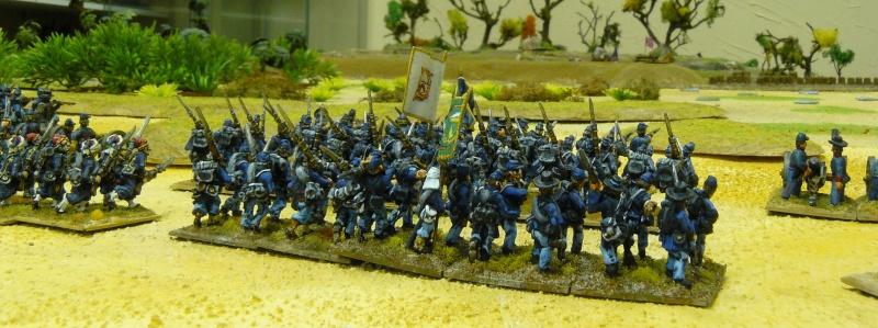 L'assaut sur Fort Wagner ! P1200228