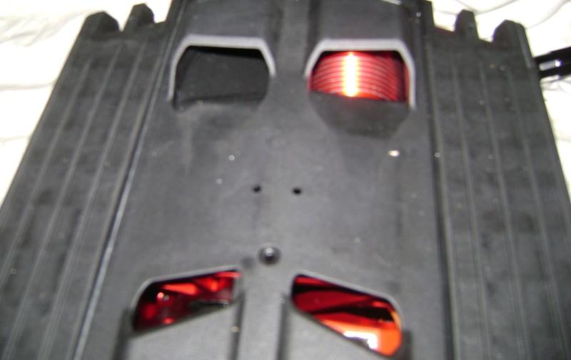 Arrma Monster Truck Nero BLX EDC /  Fazon & Big Rock de Trankilou&Trankilette 27_07_20